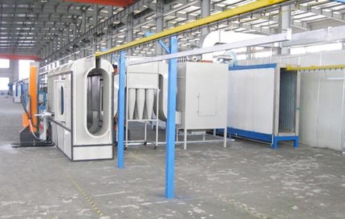 流水线生产设备